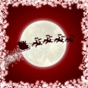 Just 19 days to Santa!