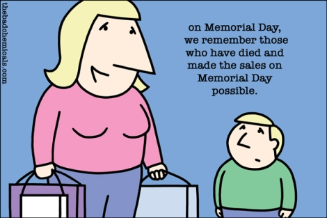 Memorial Day: How and Why We Remember