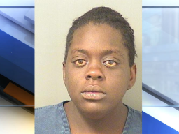 20-year-old Qushanna Doby was arrested in Boynton Beach, FL, after her 1 year old baby was found abandoned in front of a building. Ms. Doby soon returned to the area and admitted to having been using Flakka,  a cheap drug known to cause hallucinations and violent outburts in users (WPTV.com)