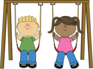 kids-swinging
