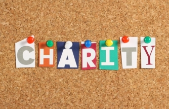 Why do you give to charities anyway? Your dollar would go much further if you'd give the money directly to the person you're trying to help.