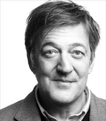 Stephen Fry has has bipolar disorder (photo: stephenfry.com).