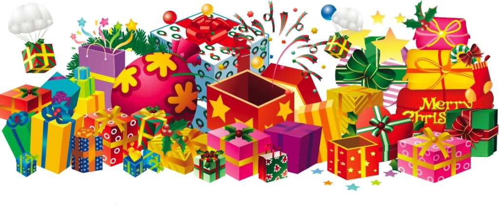 Christmas Toys Clip Art : What to give a child in need dogpaddling through life