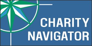 CharityNavigator.org is a great place to check out a non-profit before you make a donation.