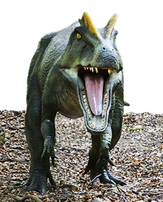 t-rex-realistic