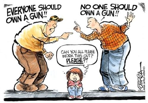Jeff Koterba cartoon for January 10, 2013